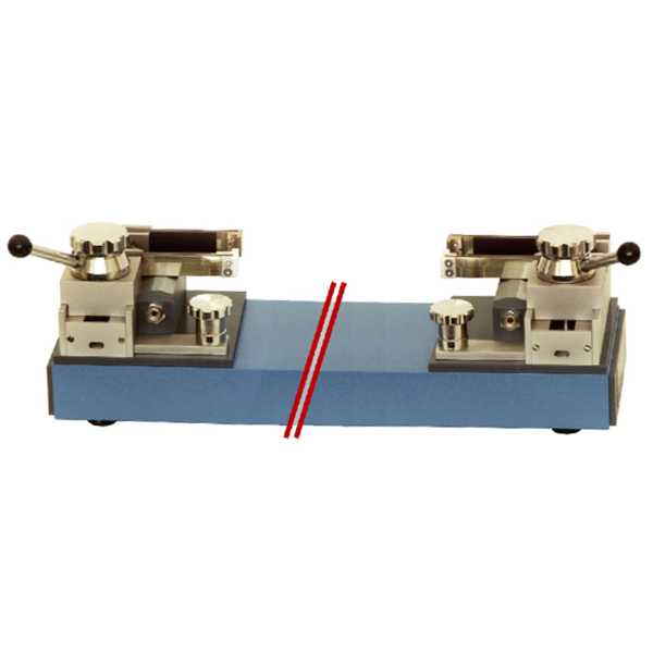 <h5>MAT 1000</h5><strong>Cable measuring device for 0.1 mm² to 100 mm². </strong><br/><br/>The measuring device MAT1000 is used to measure the electrical resistance of cable, wire and other material samples in the incoming goods control, production monitoring and quality assurance.